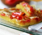 Pizza ai peperoni e patate… ma non la solita!