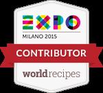 Rosso Fragola per Expo Milano 2015