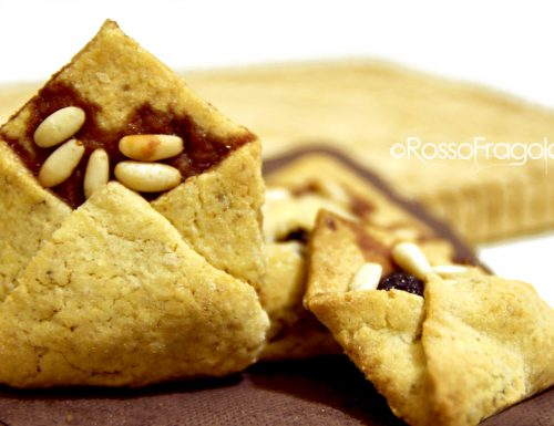 Biscotti ripieni – C'è posta golosa per te!