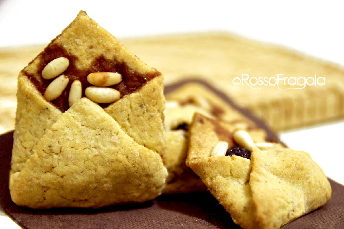 biscotti c'è posta golosa per te