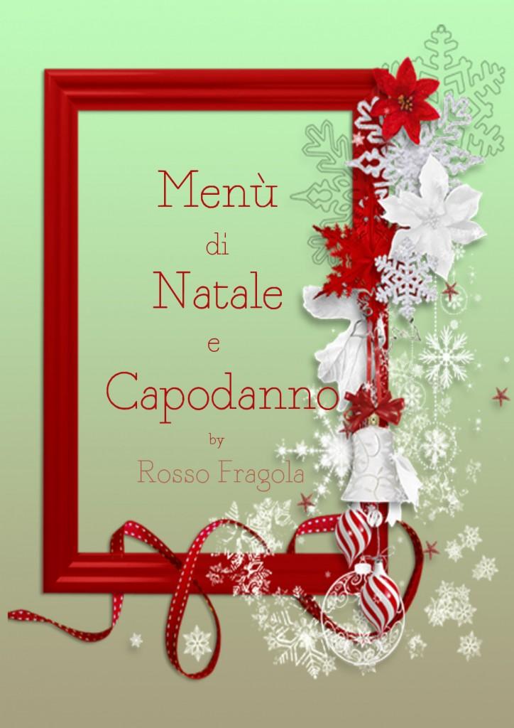 Menù di Natale e Capodanno