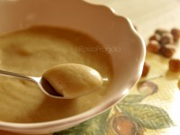 Crema pasticcera alla nocciola – ricetta golosa