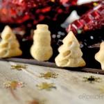 Biscottini salati natalizi - r...