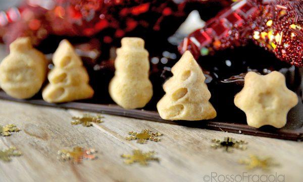 Biscottini salati natalizi – ricetta sfiziosa