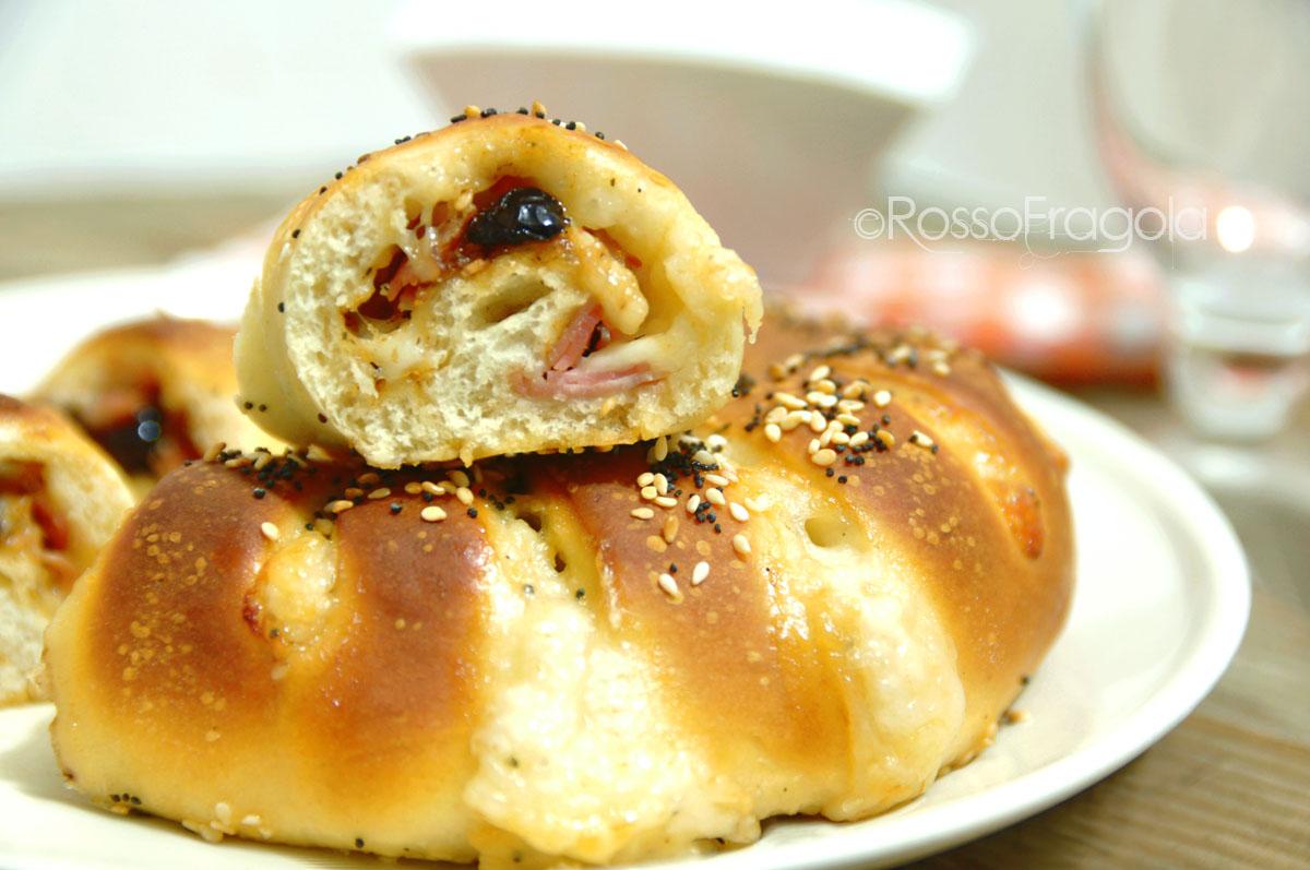 pan briosce alle olive
