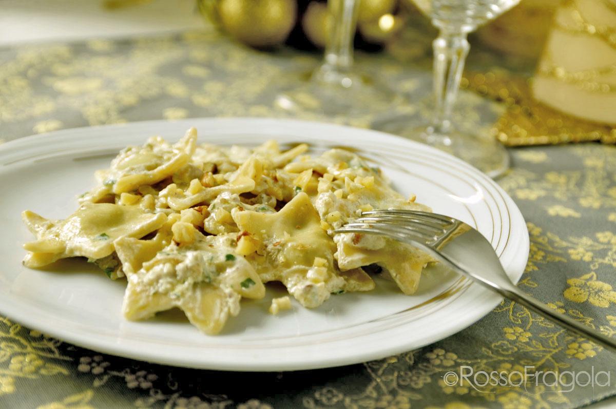 stelline di pasta fresca