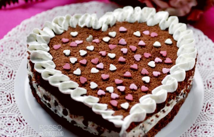 Torta a forma di cuore archives rosso fragola for Isola cucina a forma di torta