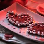 Red Velvet Pan Cake al cioccol...