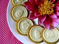 Biscotti al pistacchio e cioccolato bianco – Delizie Pasquali