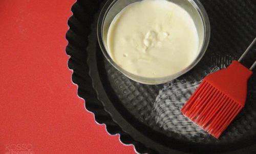 Crema staccante per teglie – perfetta per quelle a rilievo!