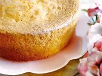 Chiffon Cake – si può dire super sofficissima?