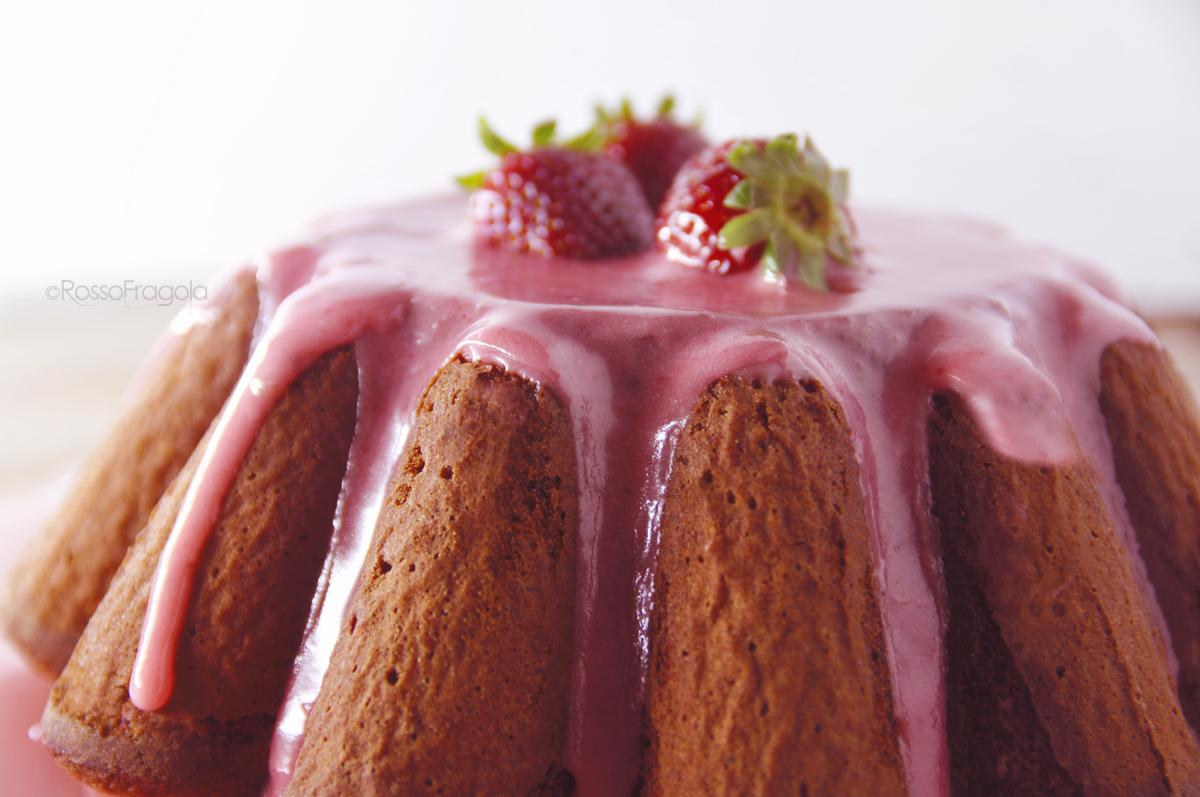 Fragolotta - Torta alle fragole