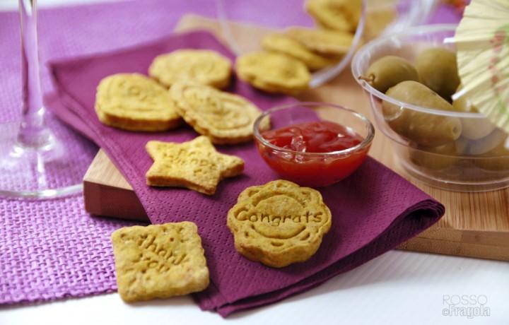 Salatini integrali alle spezie – ricetta sfiziosa