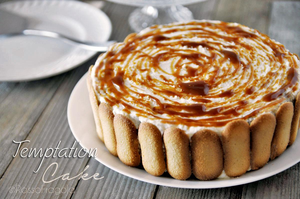 temptation cake