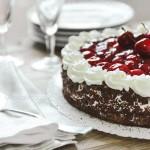 Torta Foresta Nera - Scharzwäl...