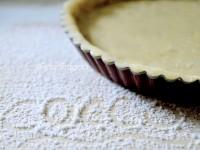 Pasta frolla al cocco – ricetta base per biscotti e crostate
