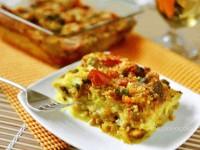 Moussaka di zucchine – ricetta greca rivisitata
