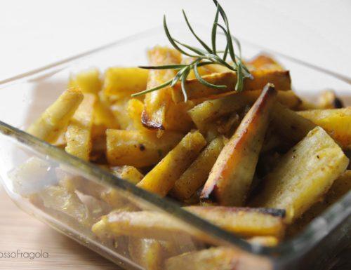 Patate americane alla pizzica…che buone!
