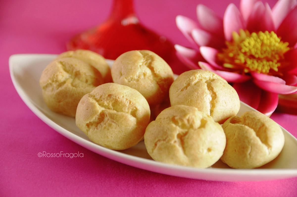 -pasta choux - ricetta base x bignè