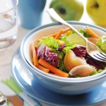 Insalata Primavera - Spring Salad