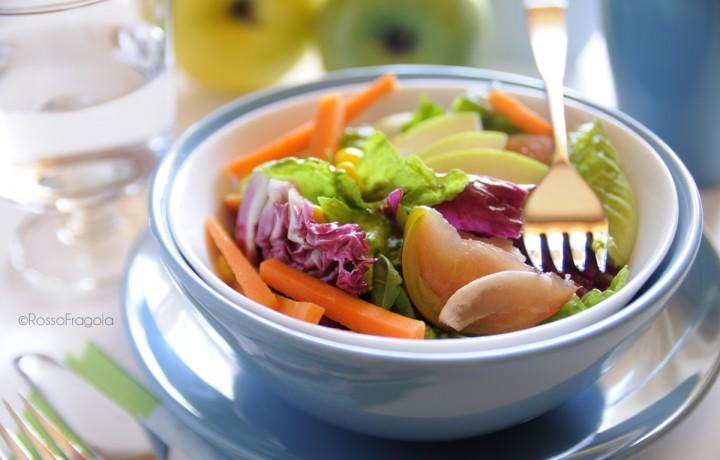Insalata Primavera – Spring Salad