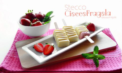 Stecco CioccoFragola