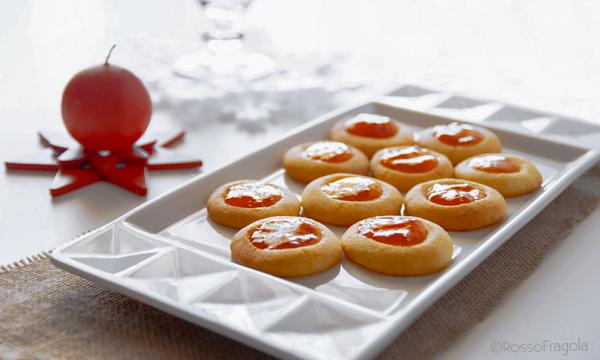 Ovis Mollis all'arancia… come in pasticceria