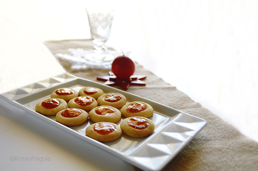 biscotti ovis mollis all'arancia
