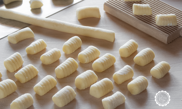 Come preparare gli Gnocchi di patate con questa ricetta facile e infallibile…