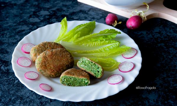 Le Spinacine di pollo… prepararle in casa è davvero semplicissimo!