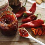 Gelatina di peperoncini piccanti – Hot Pepper Jelly