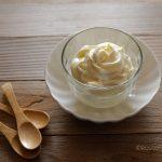 Namelaka al cioccolato bianco - mousse ultra cremosa