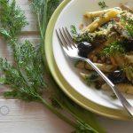 Pasta con le sarde alla siciliana - ricetta regionale