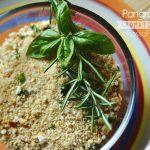 Pangrattato aromatizzato - ricetta gustosa