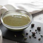 Glassa lucida al pistacchio per torte moderne - facile e veloce