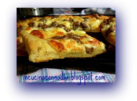 pizza al taglio …superveloce!!!!