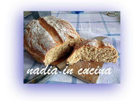pane con farina Kamut