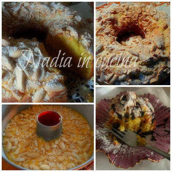 PicMonkey Collage  torta mandorlata