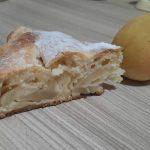 torta alle pere