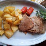 Roastbeef in pentola