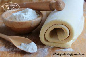 Pasta sfoglia di Luca Montersino