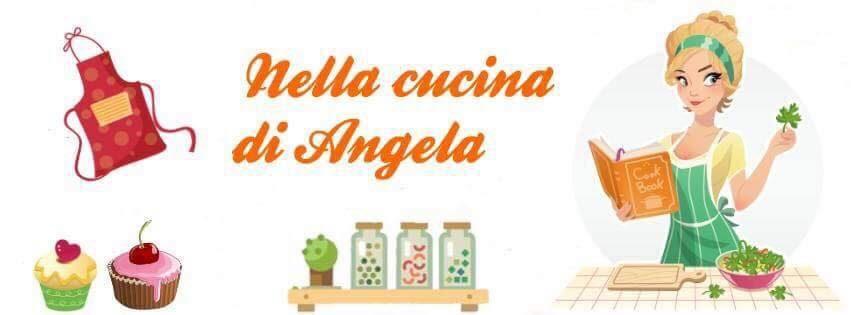 Nella cucina di Angela