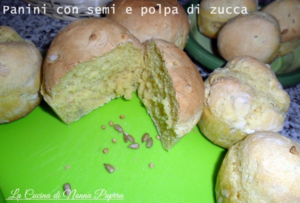 panini-zucca-semi