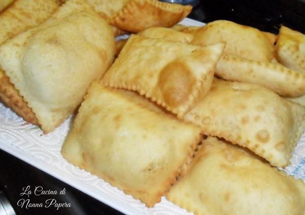 Gnocco fritto ricetta bimby - Gnocco in cucina ...