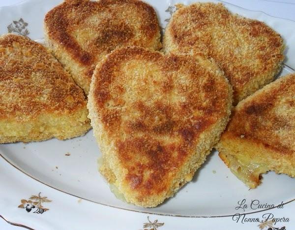 Mozzarella-in-carrozza-forno