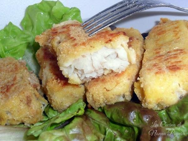 Bastoncini-pesce