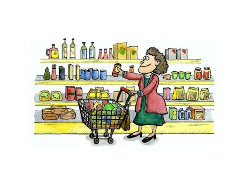 Come risparmiare il 30% sulla spesa