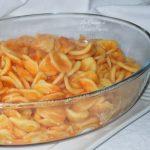 Orecchiette al pomodoro con Magic Cooker