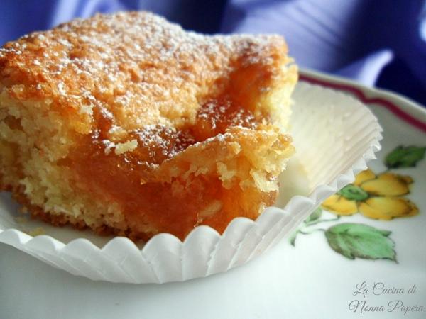 Pasticcino-di-torta-al-cocco