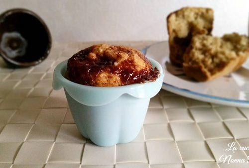 Ricetta dei muffin con bimby